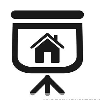 Icona vendita casa