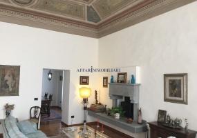 di Terenzano, Girone, Fiesole, Firenze, 10 Stanze Stanze,4 BathroomsBathrooms,Appartamento in Villa,Vendita,di Terenzano,1234